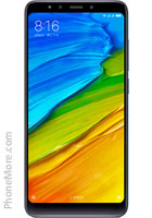 Xiaomi Redmi Note 5 MEI7 64GB