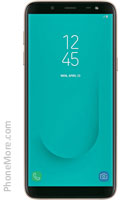 Samsung Galaxy J6 (SM-J600G/DS 64GB)
