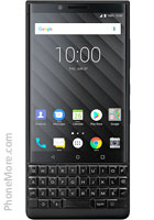 BlackBerry Key2 BBF100-4