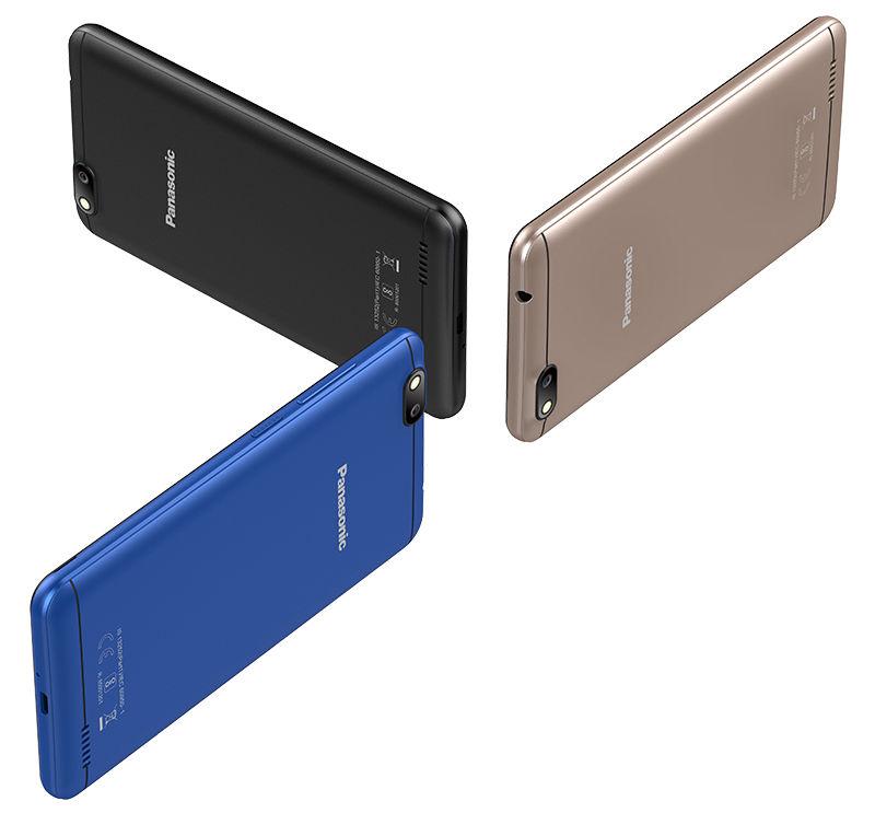 Panasonic P90 chega com tela de 5 polegadas
