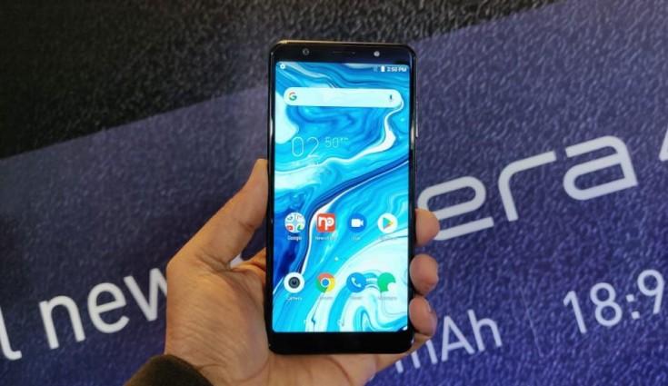 Xolo Era 5X anunciado com tela de 5,7 polegadas e Helio A22