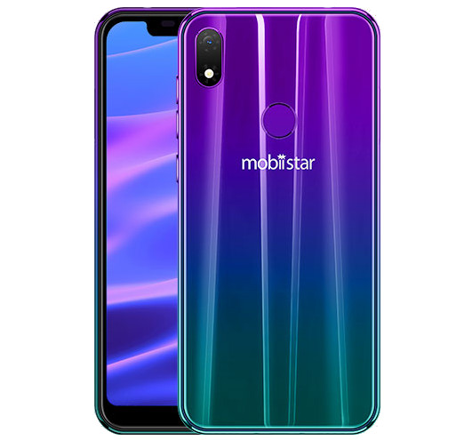Mobiistar lança 'X1 Notch' com tela de 5,7 polegadas e Helio A22