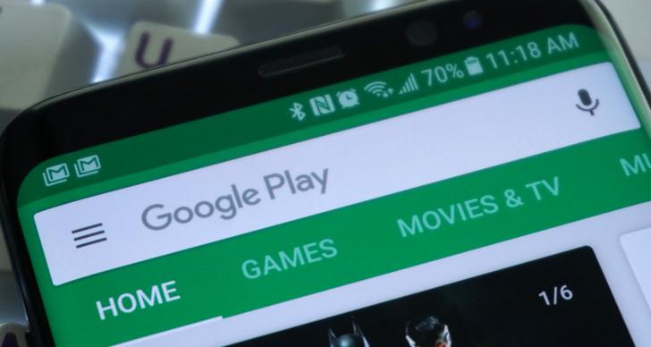 Google bane 29 apps de beleza fraudulentos da Play Store; aqui está a lista