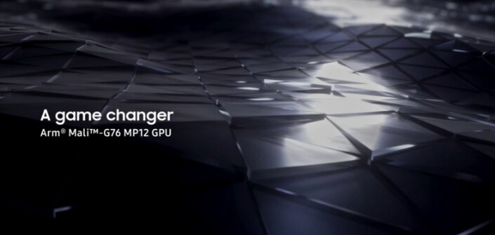 Samsung apresenta destaques do seu novo processador Exynos 9820