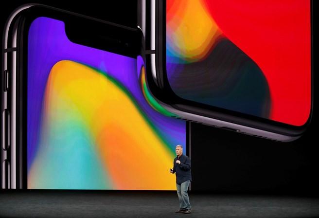 Apple divulga resultados do primeiro trimestre do ano fiscal de 2019