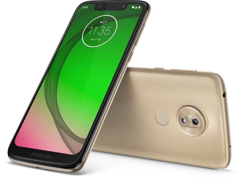 Moto G7, Moto G7 Plus, Moto G7 Power e Moto G7 Play são lançados no Brasil