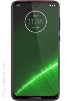 Motorola Moto G7 Plus (XT1965-3)