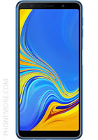 Samsung Galaxy A7 2018 SM-A750G/DS 128GB