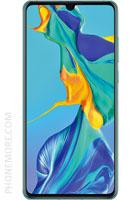 Huawei P30 (AL00 256GB)