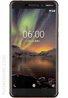 Nokia 6.1 (TA-1016)