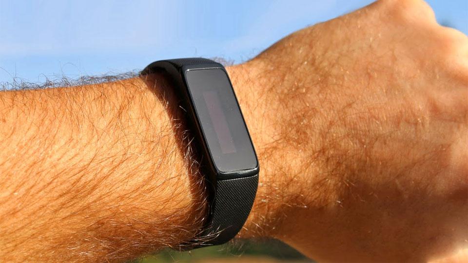 striiv fusion smartwatch