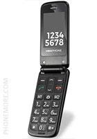 Obabox ObaPhone Flip