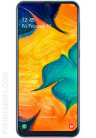 Samsung Galaxy A30 (SM-A305G/DS 64GB)