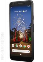 Google Pixel 3a XL (G020A)