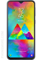 Samsung Galaxy M20 (SM-M205G/DS 64GB)