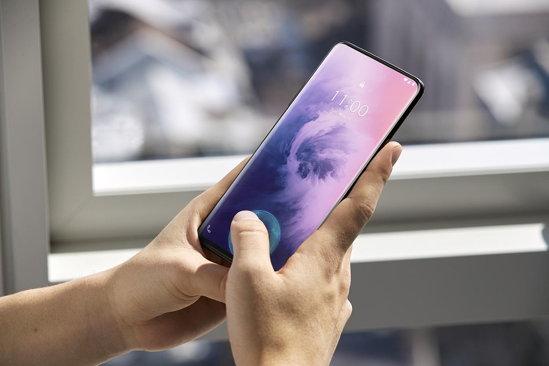 smartphone oneplus 7 pro