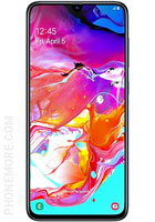 Samsung Galaxy A70 SM-A705GM/DS