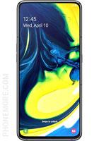 Samsung Galaxy A80 (SM-A805F/DS)