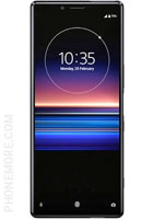 Sony Xperia 1 (802SO)