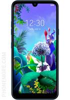 LG Q60 (X525EAW)