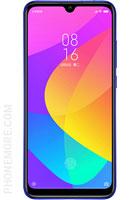 Xiaomi Mi CC9e (64GB/6GB)