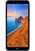 Redmi 7A (12MP) 16GB