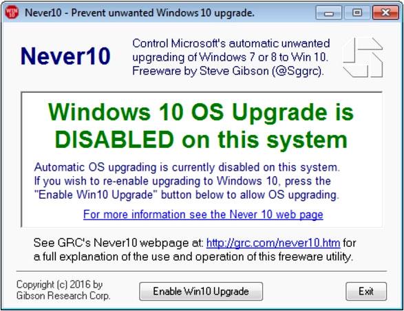 never10 program