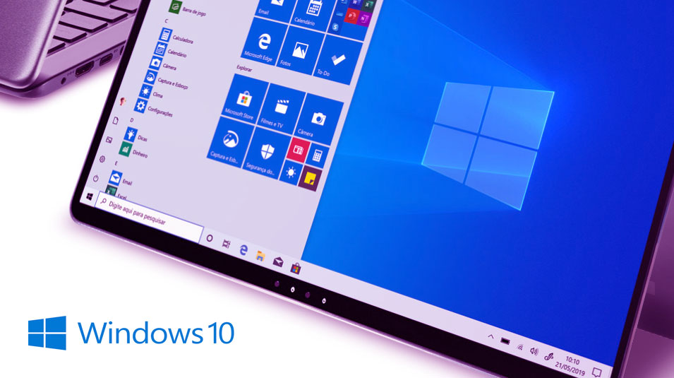 tablet with windows 10