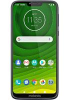 Motorola Moto G7 Supra