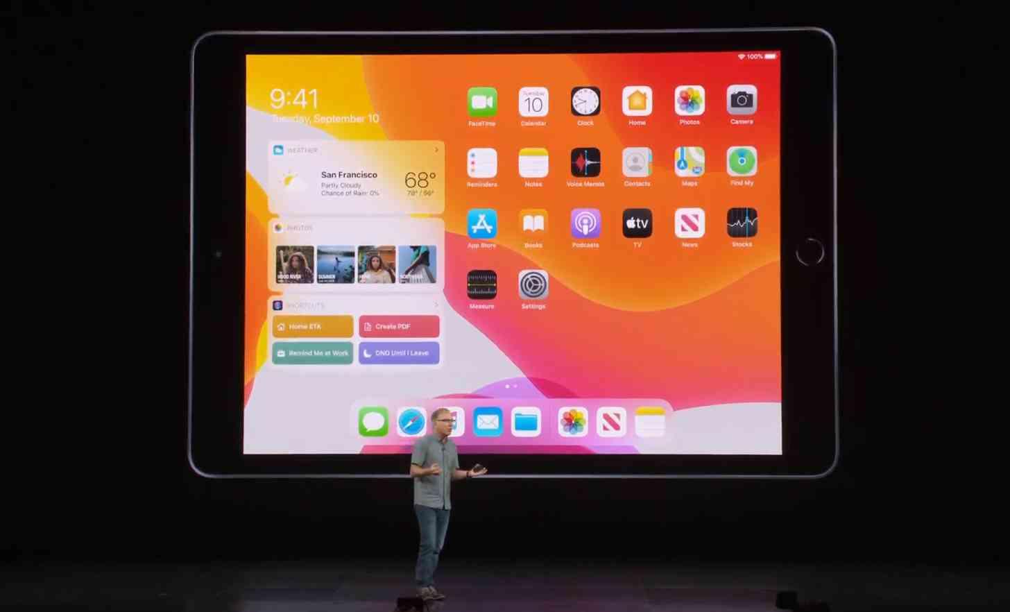 apple ipad 7 geração