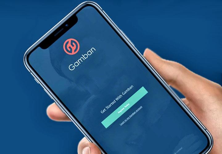 gamban mobile app