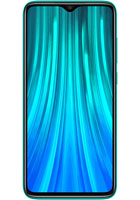 Xiaomi Redmi Note 8 Pro (128GB/6GB - India)