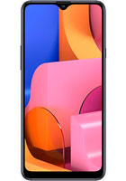 Samsung Galaxy A20s (SM-A207F/DS) 64GB