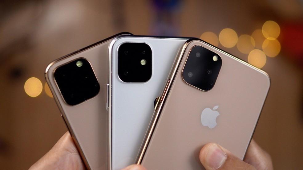 apple iphones 2020