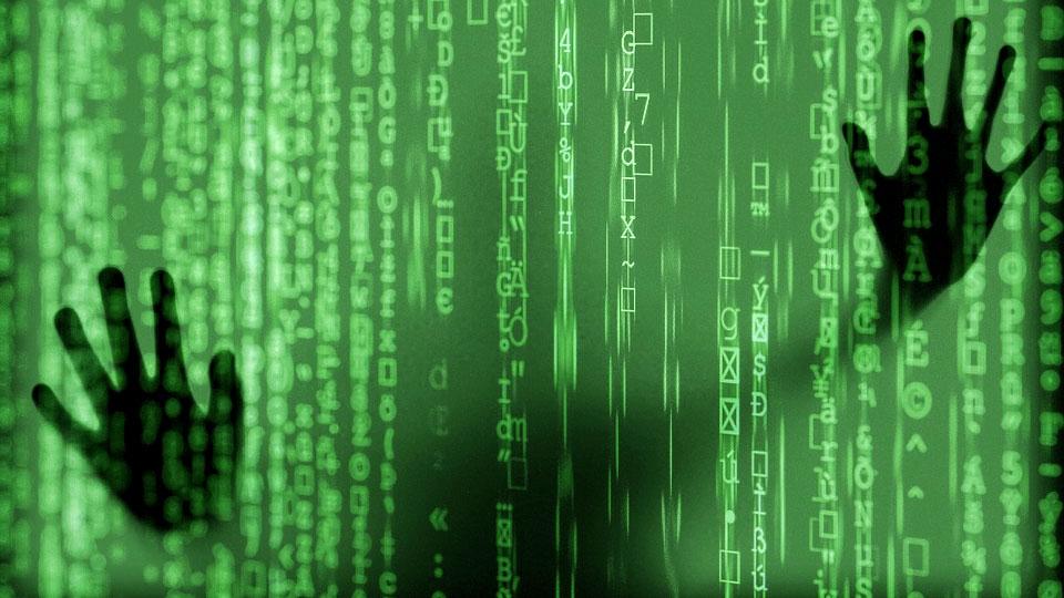 cibercrime and security