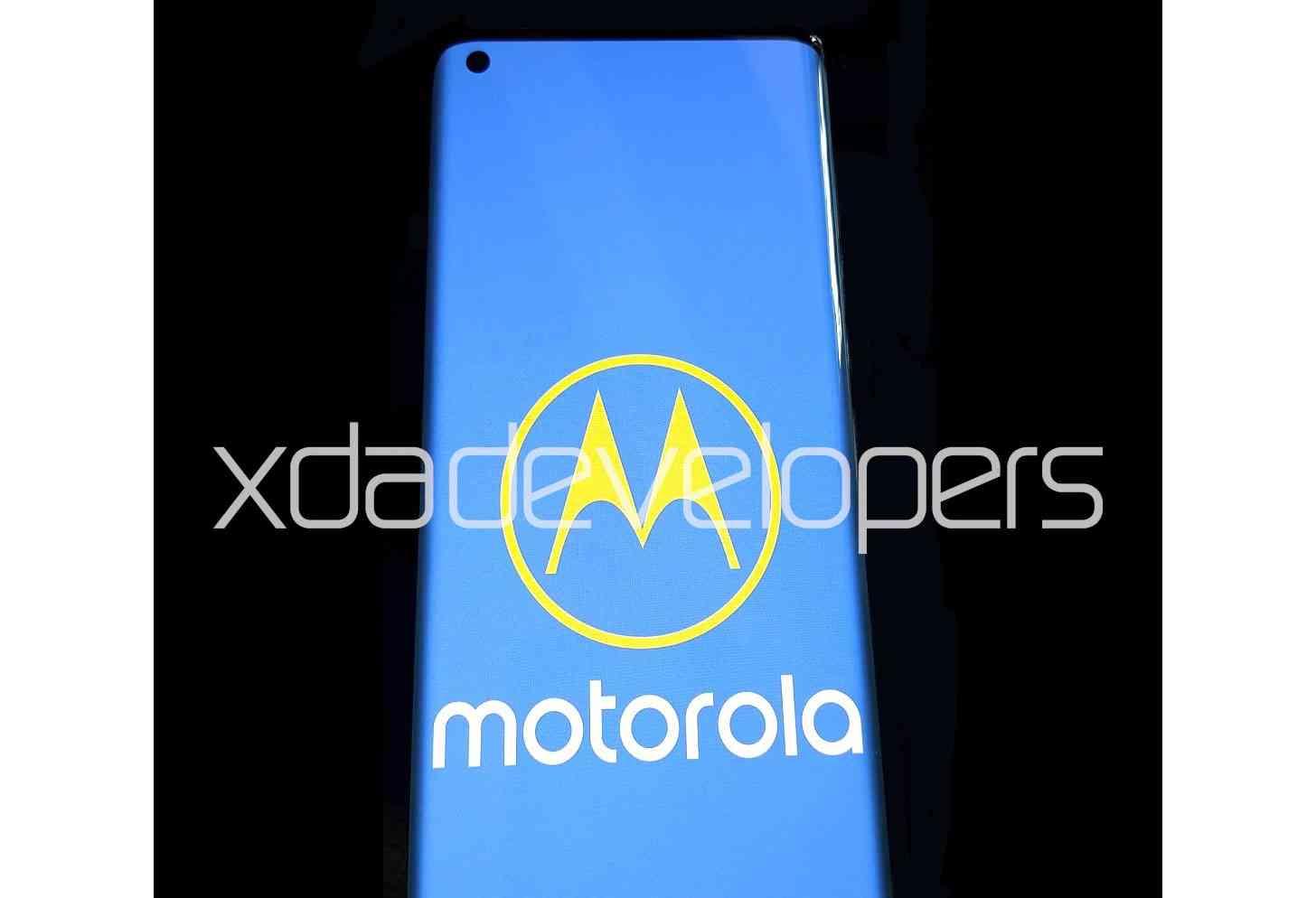 smartphone motorola vazado
