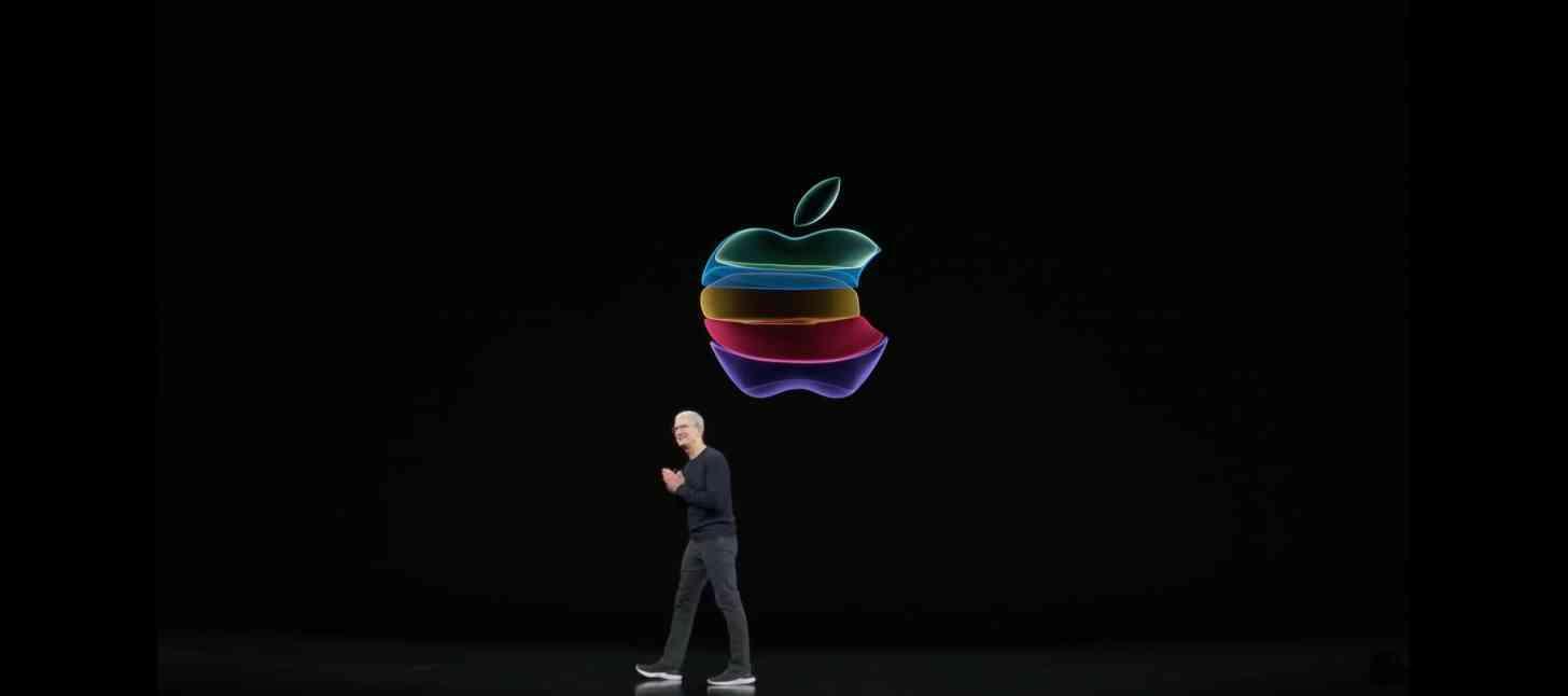 apple steve jobs evento de mídia