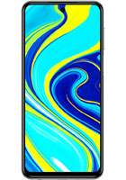 Xiaomi Redmi Note 9 Pro (India 128GB)