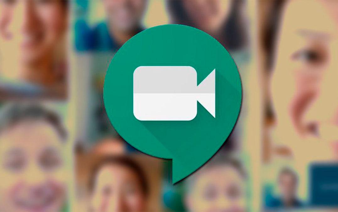 app google meet logo