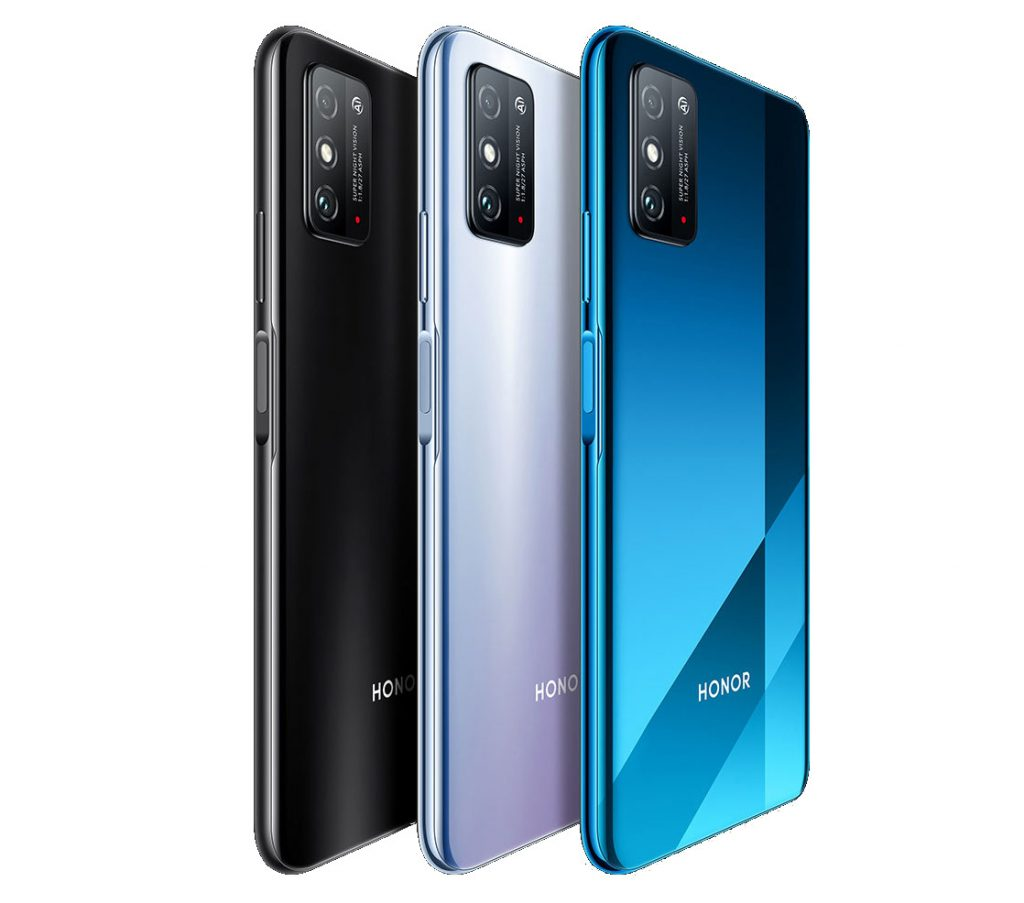 smartphone honor x10 max 5g imprensa