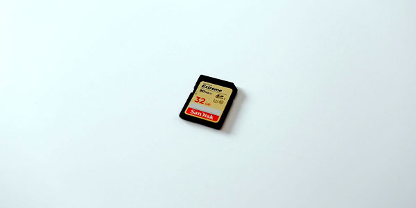 sdcard 32gb extreme
