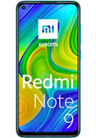 Xiaomi Redmi Note 9 (128GB/6GB)