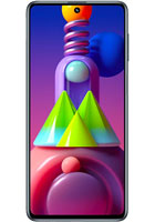 Samsung Galaxy M51 (SM-M515F/DSN 8GB RAM)