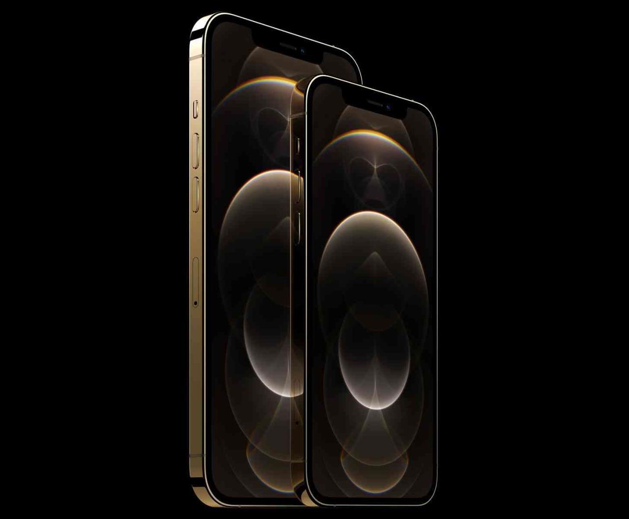 apple iphone 12 pro max frente