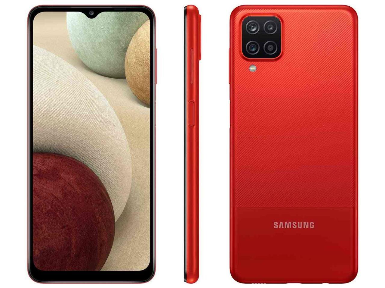 El debut de Samsung Galaxy A12 y A02s con baterías de 5.000mAh