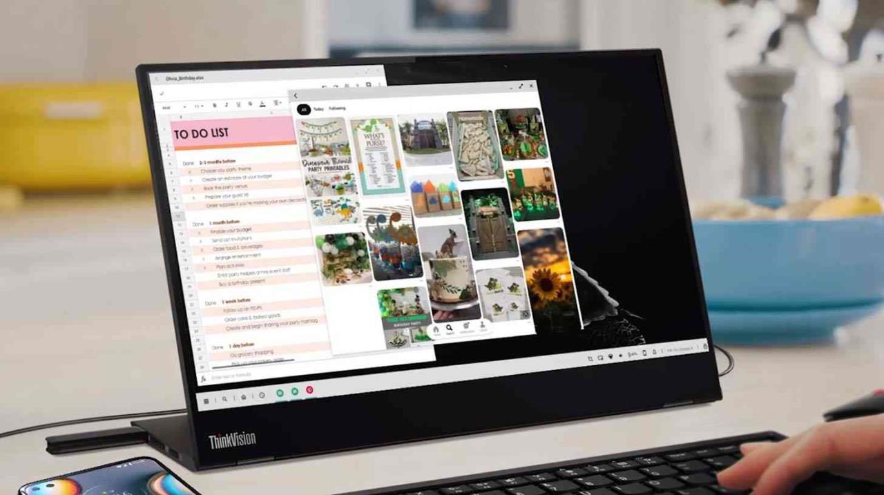 motorola modo desktop smartphone