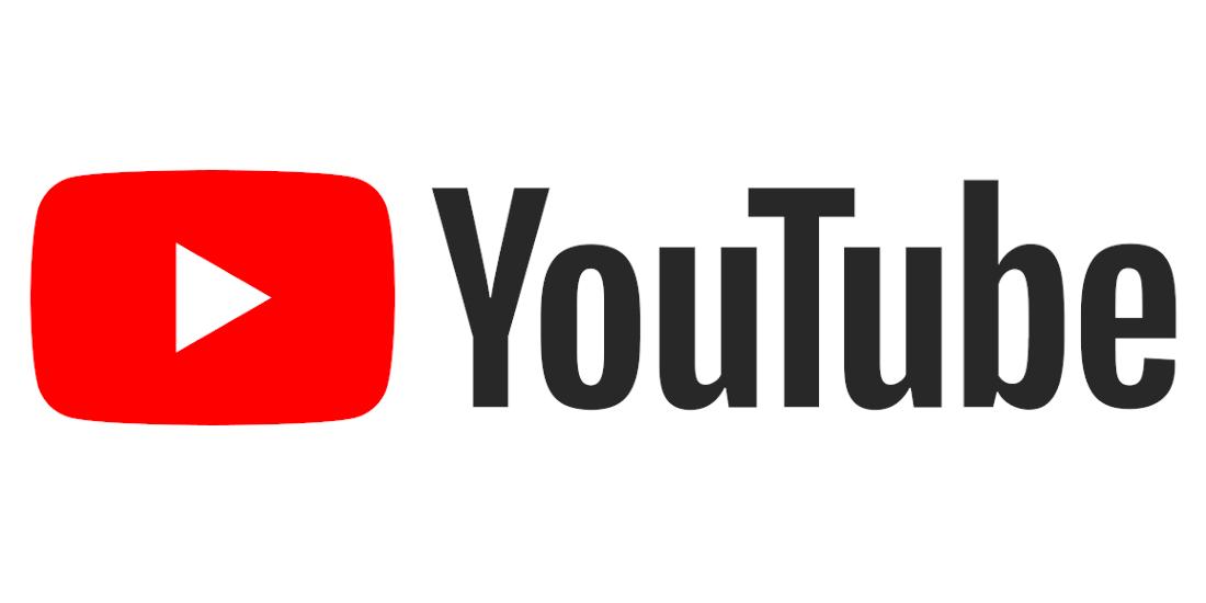 youtube logotipo