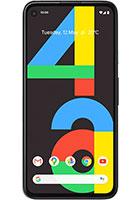 Google Pixel 4a (G025J)