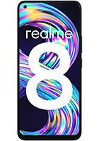Realme 8 (128GB/4GB India)