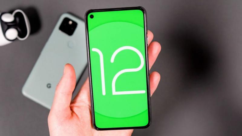 Widget de conversas do Android 12 pode mudar fundo de acordo com mensagem